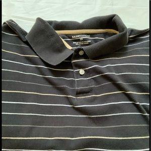 Basic Editions Polo Shirt